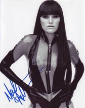 Malin Akerman AUTHENTIC Autographed Photo COA SHA #56084 - $60.00