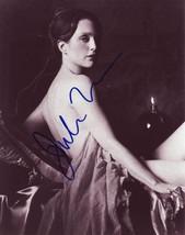 Julianne Moore Authentic Autographed Photo Coa Sha #11584 - $50.00