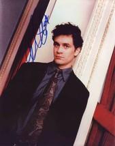 Tom Everett Scott Authentic Autographed Photo Coa Sha #11016 - $55.00