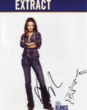 Mila Kunis Authentic Autographed Photo Coa Sha #39575 - $55.00