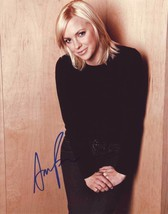 Anna Faris AUTHENTIC Autographed Photo COA SHA #43135 - $50.00