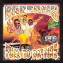 Fuel to Da Fire Baddazis - $4.00