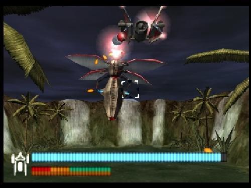 Astro Trooper Vanark, Sony Playstation One PS1, Import Japan Game