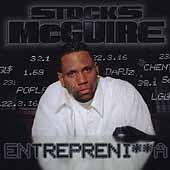 Entrepreni**a. Stocks McGuire