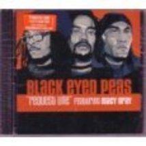 Request Line Black Eyed Peas - $4.00
