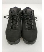 Nike Jordan Horizon Low LS Basketball Black 845099-010 GS Boys Youth Size 6.5Y - $32.00