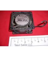 Sanyo 100 volt Fan Blower 3 3/8 inch  Mini Ace  - $13.19