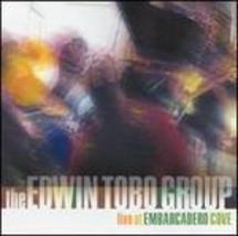 Live at Embarcadero Cove The Edwin Tobo Group - $4.00