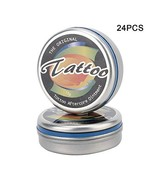 24pcs / tattoo care aftercare care cream, skin care tattoo repair moistu... - $27.72