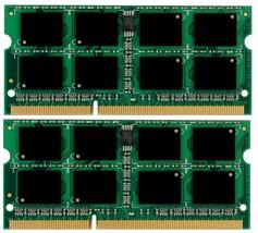 NEW! 16GB 2X8GB PC3-12800 DDR3-1600 HP - Compaq Pavilion dv6-2150us Memory