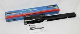 Swingline 34121 Heavy-Duty Stapler 12-Inch Long Reach 20-Sheet Capacity Black - $13.45