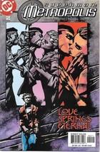 Superman: Metropolis Comic Book #2 DC Comics 2003 NEAR MINT NEW UNREAD - $3.25