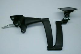 Ergotron 28-097-200 Desk Monitor Mount Arm (Black) - $180.00