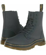New Dr. Martens Men's Combs Lace Up Combat Boot Size 14 US 13 UK - $125.00