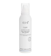 Keune Care Silver Savior Foam Treatment, 6.9 ounce