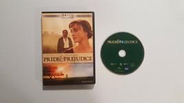 Pride and Prejudice (DVD, 2006, Anamorphic Widescreen) - $7.45