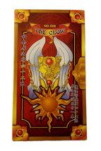 Cardcaptor Sakura CLAMP Clow  / Tarot (62) Card Set * Anime / Card Captor - $9.88