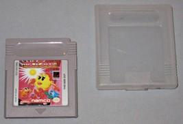 Vintage ~ Ms. Pacman ~ Nintendo Game Boy ~ 1993 Video Game Cartridge - $9.77
