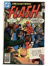 Flash #275 1975- DEATH OF IRIS WEST- key issue - $25.22