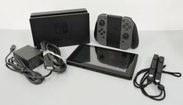 Nintendo Switch 32GB Console  (with Gray Joy-Cons) - $274.99