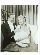 Fred Astaire & Ginger Rogers 8x10 Photo - $4.95