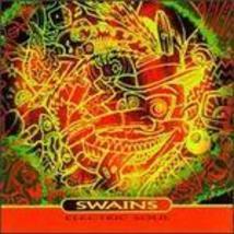 Electric Soul Swains - $5.00