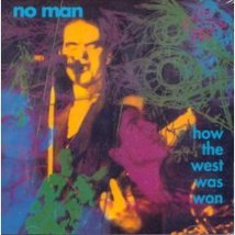 How the West Was Won No Man - $5.00