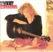 Kate Wallace - $4.00