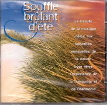Souffle Brulant Dete A. Hughes - $4.00