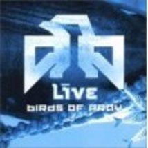 Birds of Pray Live - $9.00