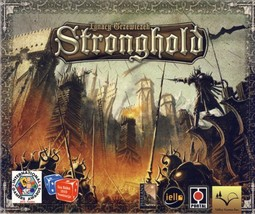 Stronghold - $114.98
