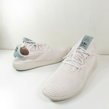 Mens adidas Sneaker PW Tennis HU Pharell Williams Sneaker boost BY8716 S... - $56.09