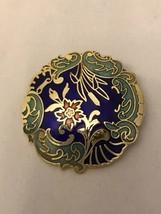 Vintage Enamelled Pin - $6.93