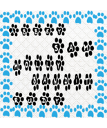 Pick 6 Pet Names-Digital ClipArt-Jewelry-Name Tag-T Shirt-Party-Gift Tag... - $4.99