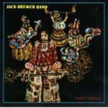 Rockin' Ethereal Jack Brewer Band - $4.00