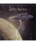 Trax Inspired By Star Wars Various Artists - $4.00