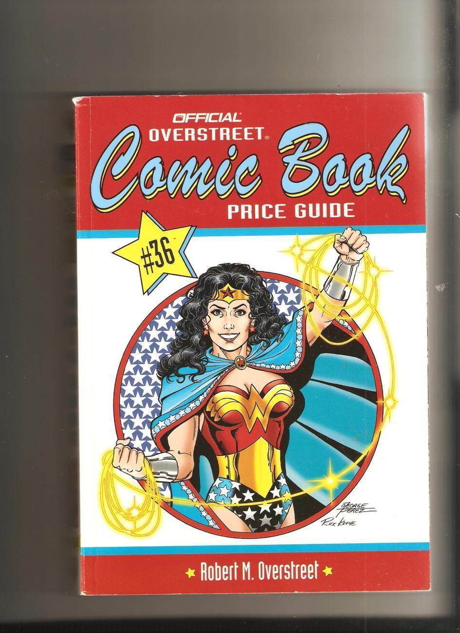 Comicbookpriceguide 36