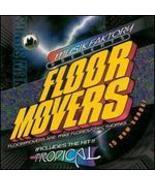 Floormovers - $4.00