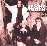 Cross Purpose Spooky Tooth