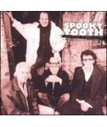 Cross Purpose Spooky Tooth - $4.00