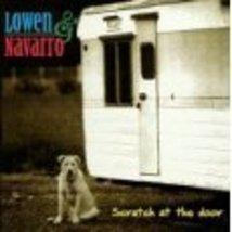 Scratch at the Door Lowen & Navarro - $4.00