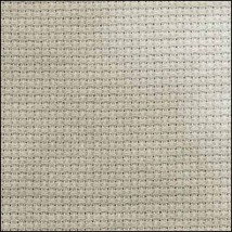 Purely Primitive 14ct Aida hand overdyed 36x59 cross stitch fabric Zweigart - $63.00