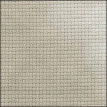Purely Primitive 14ct Aida hand overdyed 36x29 cross stitch fabric Zweigart - $31.50