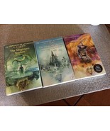 CHRONICLES OF NARNIA Prince Caspian Magicians Nephew Lion Witch Wardrobe... - $3.91