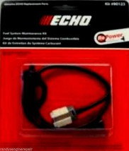 90123 Echo Fuel System Maintenance Kit PB-770H PB-770T Fuel Lines Gromme... - $23.85