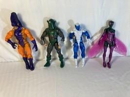 Marvel Legends Villians lot of Four Figures -#2 - $50.00