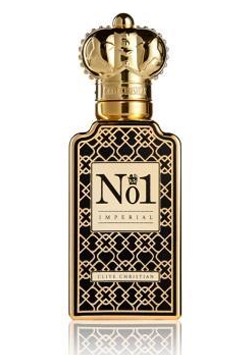 No1 IMPERIAL by CLIVE CHRISTIAN 5ml travel Spray FLORAL WOODY FEMME PERFUME