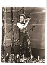 Errol Flynn 8x10 B&W Photo - $4.95