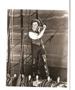 Errol Flynn 8x10 B&W Photo - $4.95