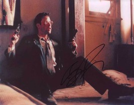 Guy Pearce Authentic Autographed Photo Coa Sha #93881 - $65.00